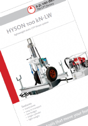 HYSON LW CPT System 2
