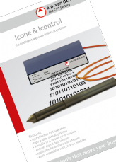 CPT(U) Icone data acquisition system
